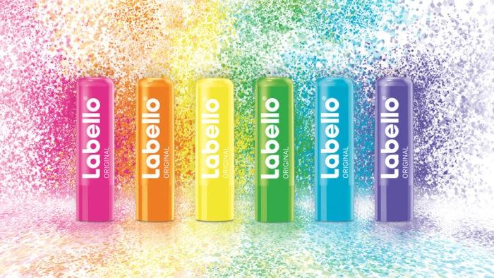 Uz novi Labello Original Neon nega usana nikad nije bila zabavnija