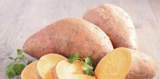 Batat je bolji od krompira! Evo zašto ga moramo jesti češće!