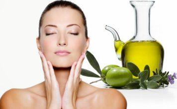 Maslinovo ulje za negu lica
