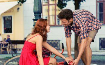 Verujete li u ljubav na prvi pogled?