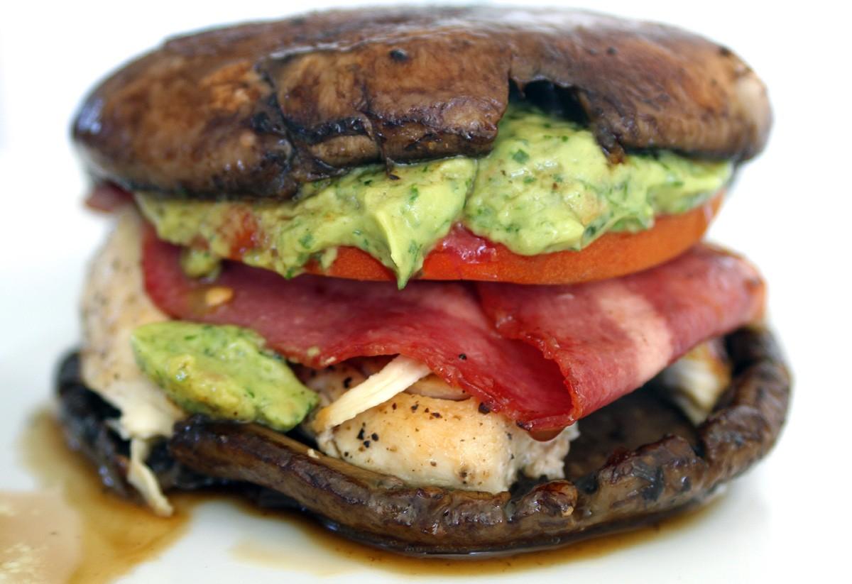 Recept dana: Topli sendvič s mesom
