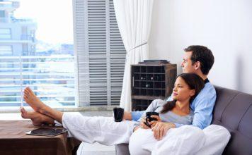7 znakova, da je veza postala ozbiljna