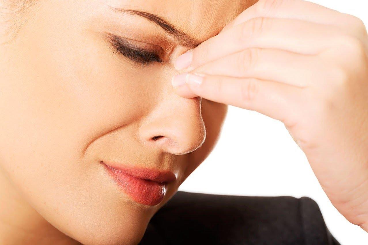 Isprobajte ovaj prirodni lek za upalu sinusa! (Recept)