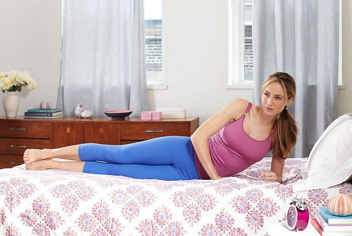 Vežbanje pre spavanja ne mora da bude tako loše!