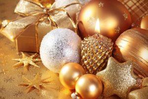 Muškarac ukrao novogodišnje ukrase u vrednosti 500 eur