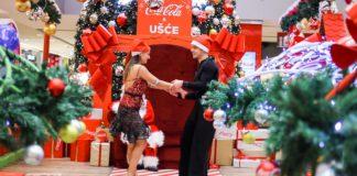 Veliki novogodišnji ples u Ušću