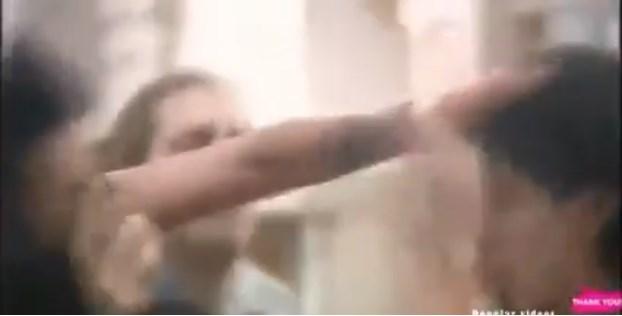 """Žestoka tuča u """"Parovima"""": Tijana prebila Aleksandru! (VIDEO)"""