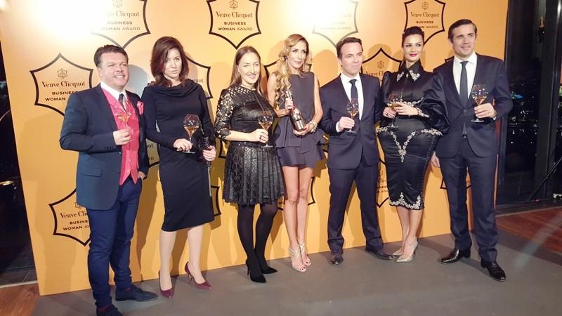 Veče glamura i uspešnih dama, Veče glamura i uspešnih dama! Mila Litvinjenko najuspešnija žena regiona, Gradski Magazin
