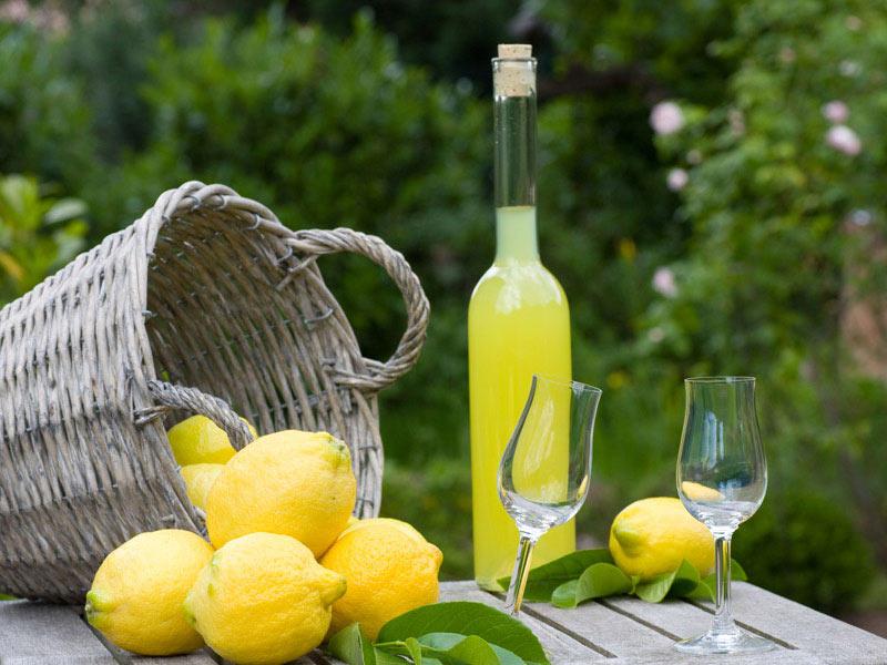 Internet je poludeo za limonćelom od 4 sastojka! (Recept)