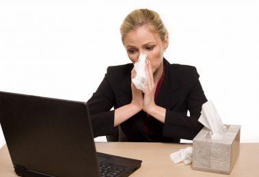 Zašto prehlada nikako da prođe?