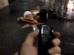 ORGAZAM U CENTRU GRADA: Možda je izblamirana, ali je bar uživala :) (VIDEO)