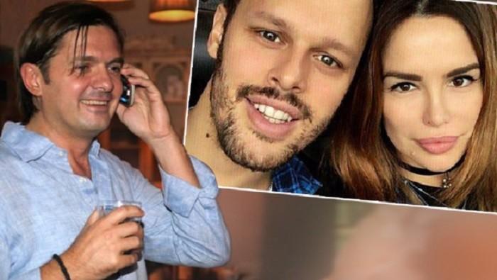 MILAN POPOVIĆ: Neka porodica Kojić ostane sastavni deo Severininog života, a ne i života mog sina!