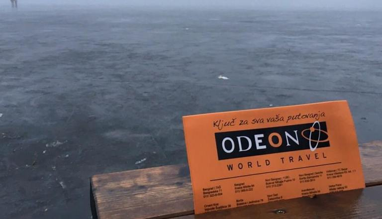 Turistička agencija Odeon World Travel učestvovaće na predstojećem 39. Sajmu turizma