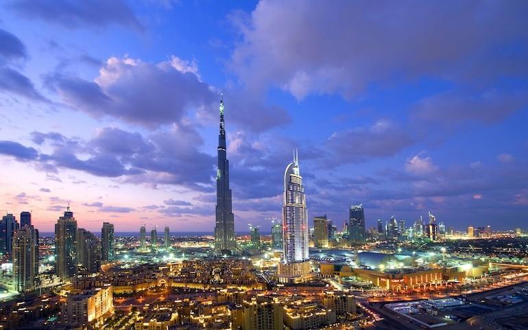 DUBAI: POVRATNA IZ ZAGREBA SAMO 132 EURA!