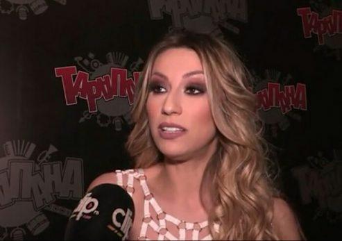 """Rada Manojlović otkrila da li je Milanu služila kao """"paravan"""""""