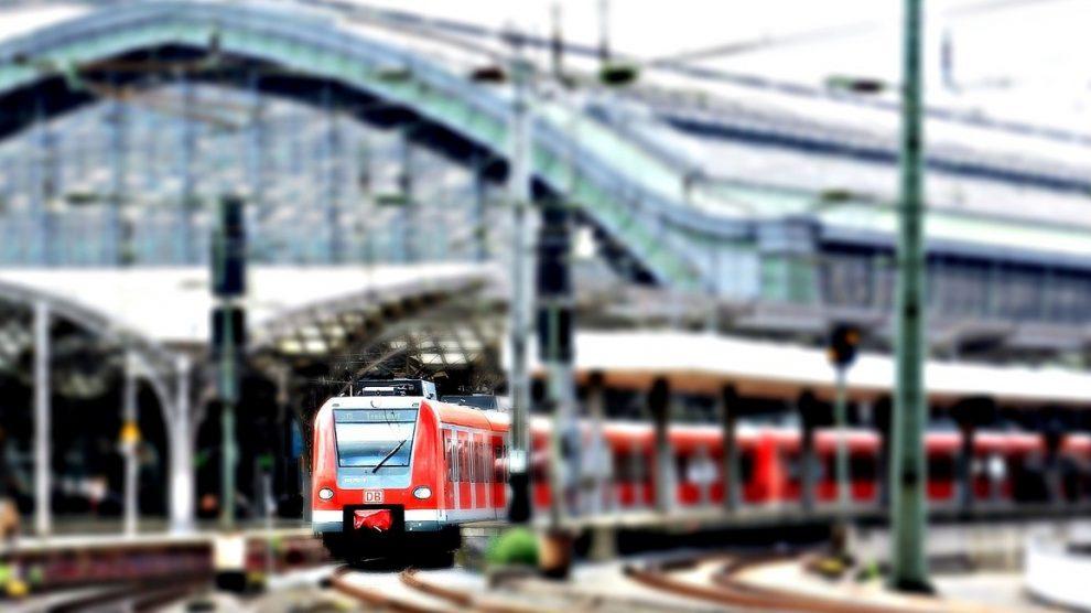 Putovanja vozom – Amadeus Content Rail