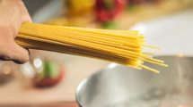 Predlog za ručak: Carbonara pasta