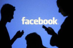 Vrednost Fejsbuka pala za 50 milijardi dolara