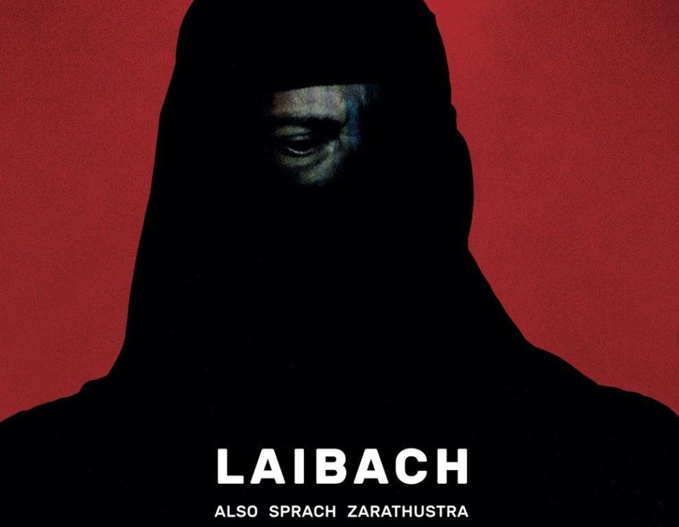 Laibach najavili novi album