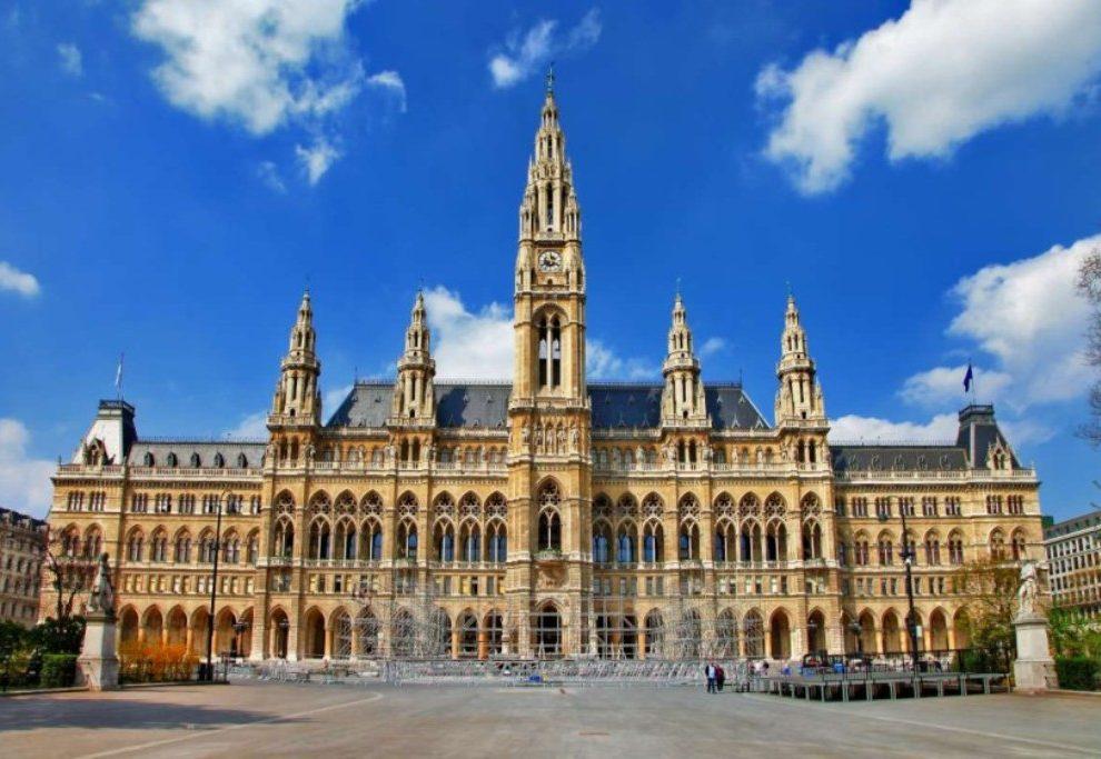 Beč prošle godine posetilo više od sedam miliona gostiju