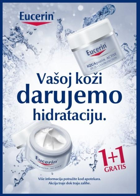 hidratacija, DUBINSKA HIDRATACIJA ZA SVE TIPOVE KOŽE!, Gradski Magazin