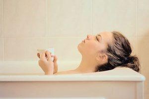 Da vam koža zablista od zdravlja: Napravite kupku od sode bikarbone!