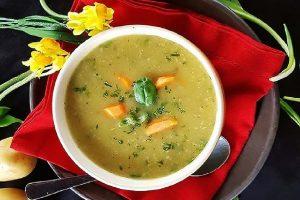 Predlog za ručak: Supa od bundeve s mlekom