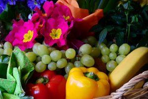 produžite svežinu voću i povrću