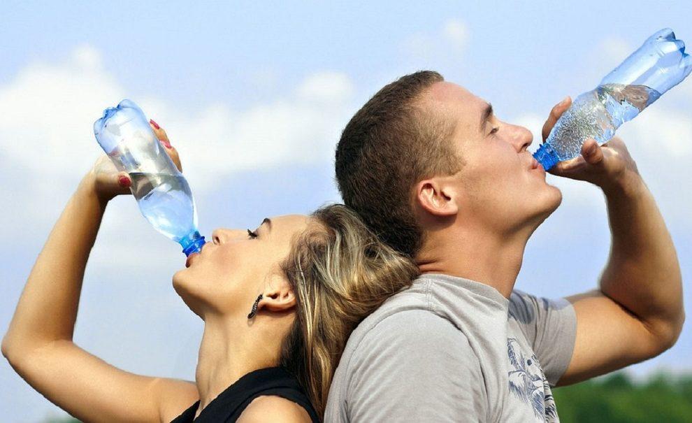 Hladna voda ubrzava mršavljenje