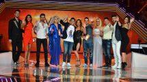 ZVEZDE GRANDA: Peti krug je počeo, a ovo su prvih 11 polufinalista!