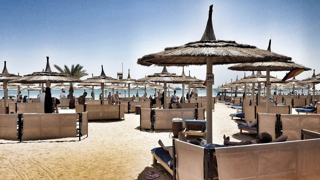 Pitom i mističan, zemlja mora, pustinje i istorije - EGIPAT! (1. DEO)