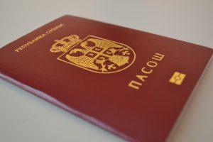 Od noćas samo sa pasošem u Crnu Goru!