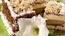 Recept dana: Vanila torta