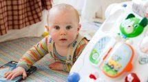 Mikrobi i prljavština i nisu tako loši za razvoj dece!