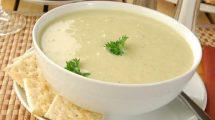Predlog za ručak: Čorba od sira i pavlake
