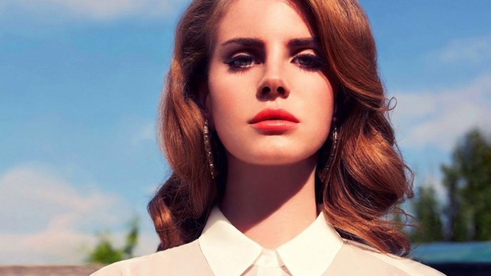 Beauty tutorial: Retro look po uzoru na Lanu Del Rey (Video)