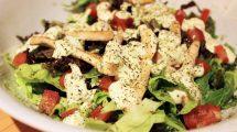 Recept dana: Salata od piletine i tikvica