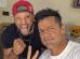 "Cecin ""anđeo drugog reda"" se u Las Vegasu provodio sa Ricky Martinom! (FOTO)"