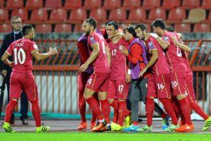 Fifa novčano kaznila Srbiju zbog nedoličnog ponašanja navijača