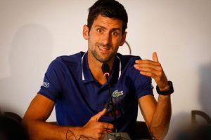 Djoković zadržao 10. mesto na ATP listi