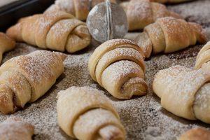 Recept dana: Ukusne slatke kiflice