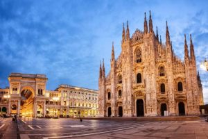 Milano: Evo zbog čega treba bar jednom da posetite ovaj grad!