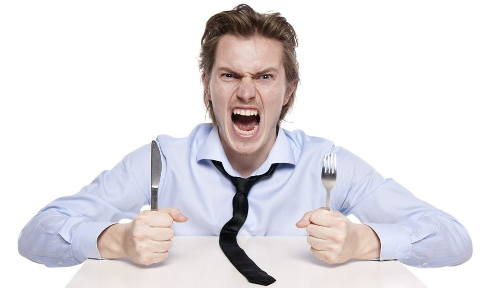 Zašto kada smo gladni postajemo agresivni?
