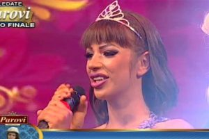 Miljana Kulić ulazi u Zadrugu 2