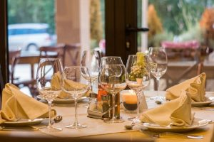 Muzika utiče na odabir jela u restoranima!