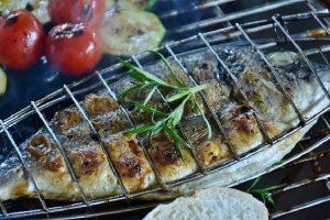 Predlog za ručak: Morska riba u marinadi