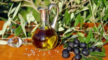 Lekovito maslinovo ulje