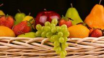 Ni previše voća nije dobro!