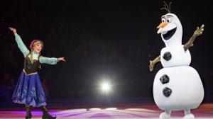 Disney On Ice predstavlja Čarobna kraljevstva