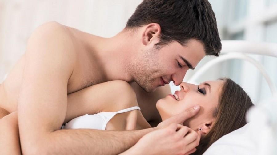 Seks vam pokazuje koliko mu značite!
